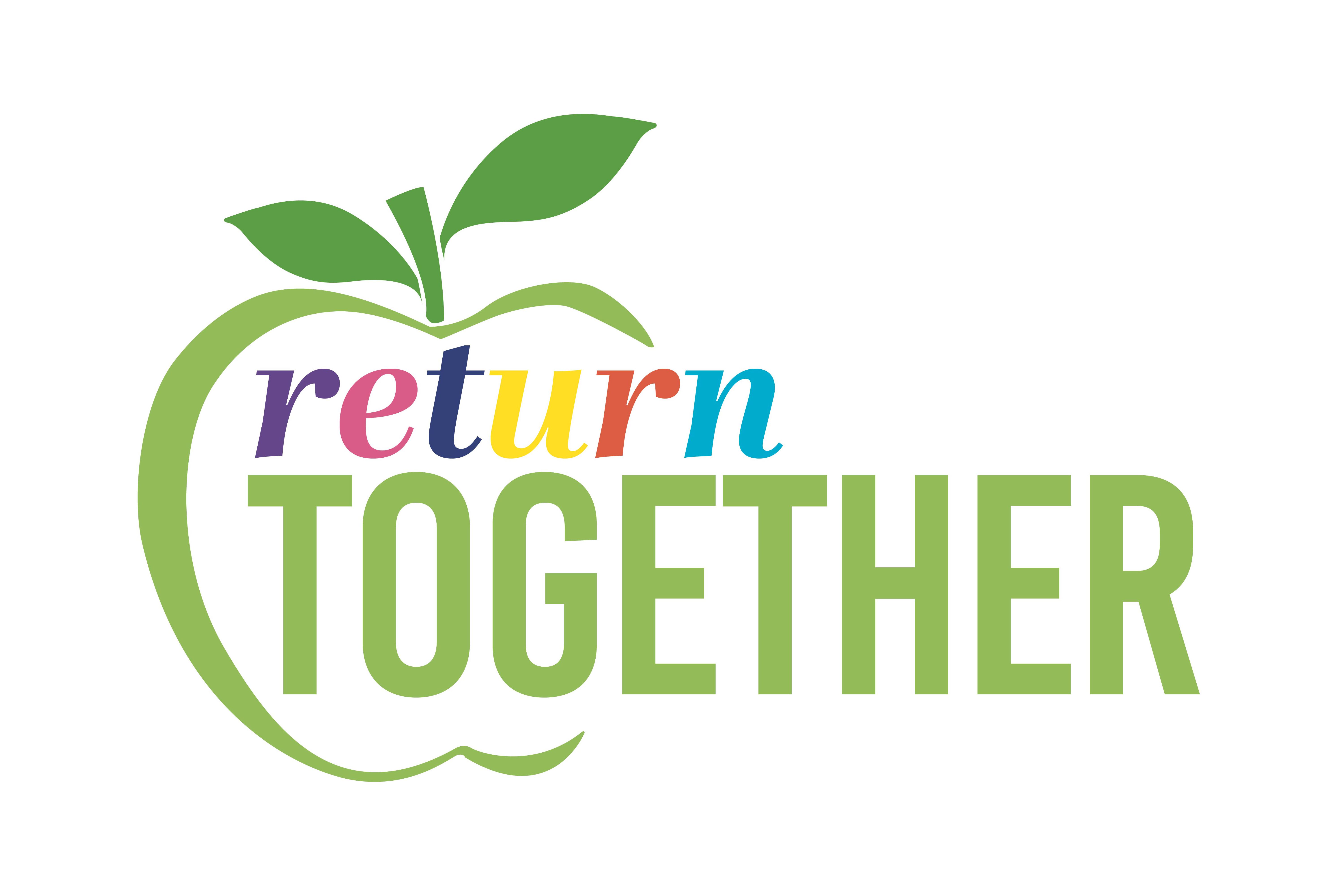 Return Together: 2020-2021 School Plan